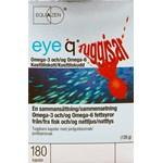 Equazen Eye Q tuggisar kapsel 180 st