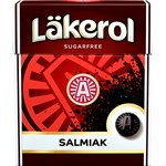 Läkerol Salmiak 25g