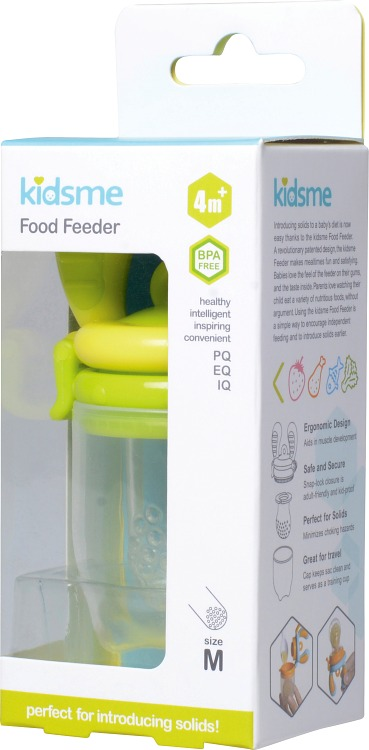 Kidsme Food Feeder 4m+