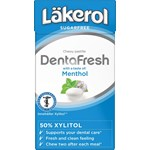 Läkerol DentaFresh Menthol