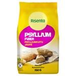 Psyllium Fiber glutenfri 150gram