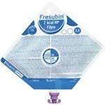 Fresubin 2 kcal HP Fibre komplett, energi- och proteinrik EasyBag 15x500milliliter