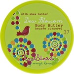 Love & Toast Body Butter Dew Blossom