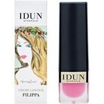 IDUN Minerals Läppstift Creme 4 g