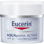 Eucerin AQUAporin Active All Skin Types SPF 25 50 ml