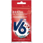 V6 Dental Strawberry mint