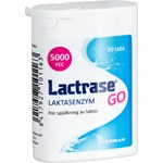 Lactrase GO 50 st