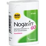 Nogasin GO 50 st