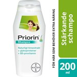 Priorin Schampo 200 ml