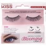 Kiss Blooming Lash 2 Lösögonfrans 1 par