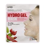 Kiss Hydrogel Mask Rosehip Oil 1 st