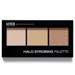 Kiss New York Pro HaloStrobing Palette Highlighter Medium