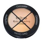 Isadora Cc Concealer 4 g
