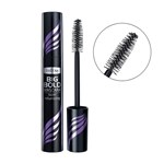 Isadora Big Bold Mascara Black 14 ml