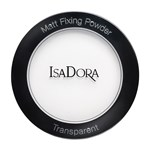 Isadora Matt Fix Blotting Powder 9 g