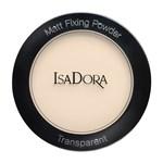 Isadora Matt Fix Blotting Powder 9 g