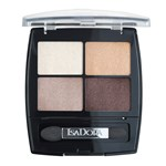 Isadora Eye Shadow Quartet Pearls 5 g