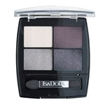 Isadora Eye Shadow Quartet Crystal Mauve 5 g