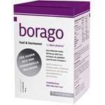 Elexir Borago 72 kapslar