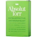 Absolut Torr Wipes 10 st