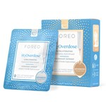 FOREO H2Overdose Smartmask 6 x 6 g