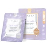 FOREO Youth Junkie Smartmask 6 x 6 g