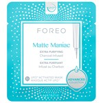 Foreo Matte Maniac Smartmask 6 x 6 g