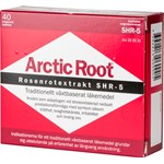 Arctic Root dragerad tablett 40 st