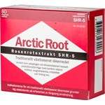 Arctic Root dragerad tablett 80 st