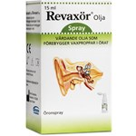 Revaxör Olja 15 ml