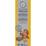 Hedrin Treat&Go Mousse 100 ml