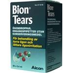 Bion Tears ögondroppar 28x0,4 ml