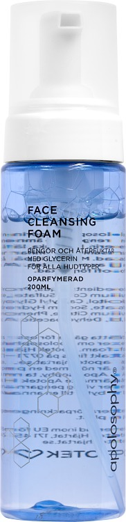 Apolosophy Face Cleansing Foam 200 ml