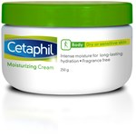 Cetaphil Moisturizing Cream 250 g
