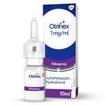Otrinex nässpray 1 mg/ml 10 ml