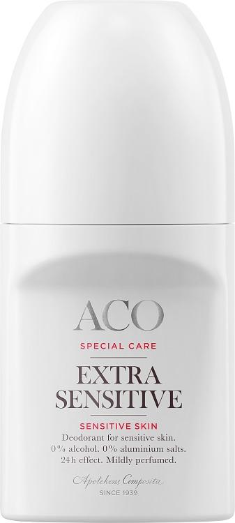 ACO Special Care Deo Extra Sensitive 50 ml