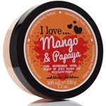 I Love… Mango & Papaya Body Butter 200 ml