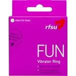 RFSU Fun Vibratorring 2 st