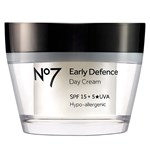 No7 Early Defence Day Cream SPF 15 50 ml