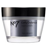 No7 Early Defence Night Cream 50 ml