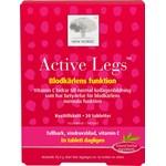 New Nordic Active Legs Tablett 30 st