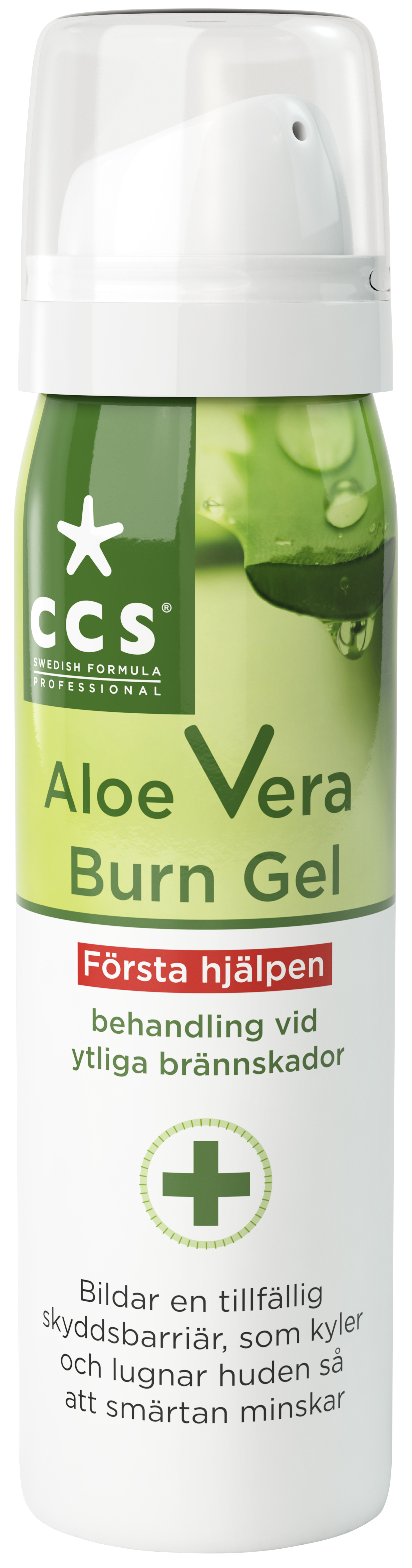 burn gel apotek