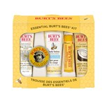 Burt's Bees Essential Kit