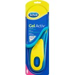 Scholl GelActiv Everyday Women 1 par