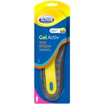 Scholl Gel Active Work Women 1par
