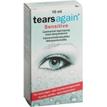 TearsAgain Sensitive 10 ml