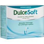 DulcoSoft pulver till oral lösning dospåse 20 st
