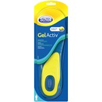 Scholl GelActiv Everyday Men 1 par