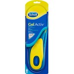 Scholl Active Gel Everyday Men 1 par