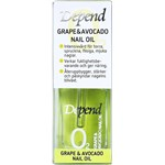 Depend Grape & Avocado Nail Oil 02